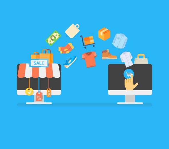 creazione sito ecommerce firenze