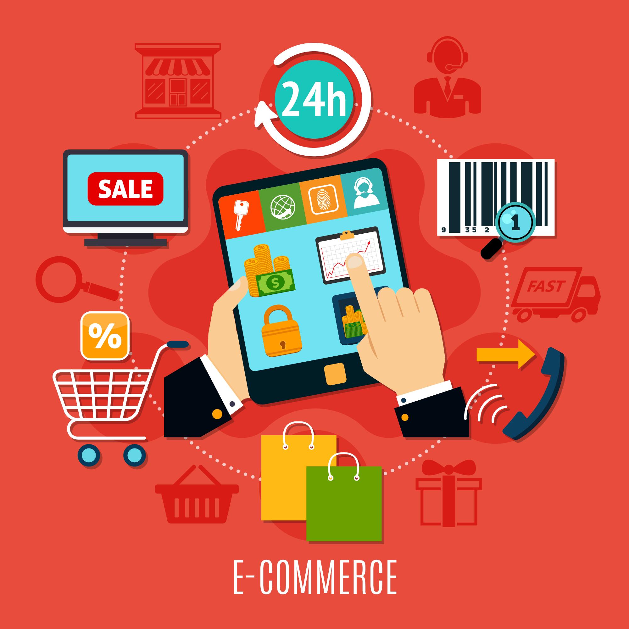 sito web ecommerce firenze